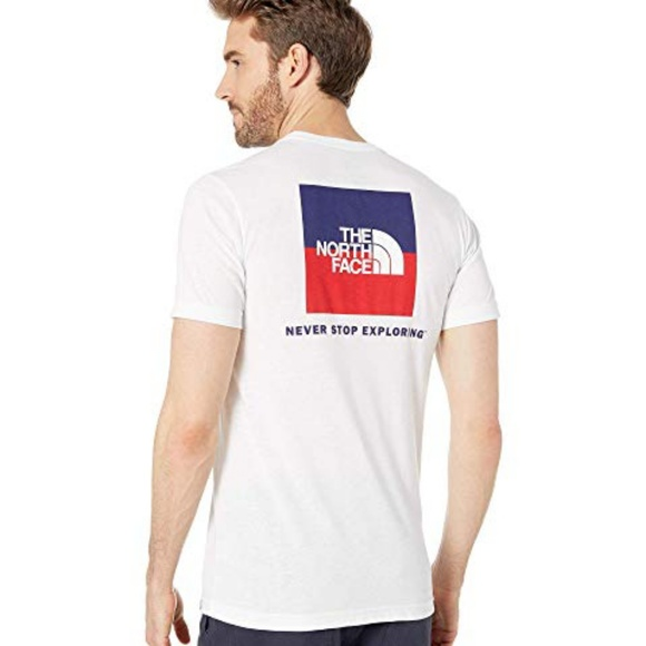 a0d17bdc5 The North Face Americana Tri-Blend Tee Shirt BNWT NWT